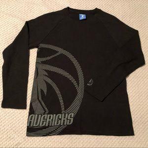 Dallas Mavericks UNK Long Sleeve Thermal Shirt